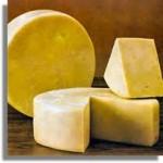 Греческий сыр касери